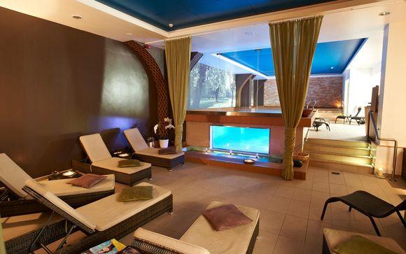 Pestana Chelsea Bridge Hotel & Spa 4*
