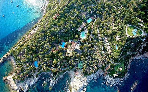 Magnificent Beaches, Spa and Nature