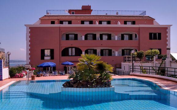 Hotel Mare Blu Terme 5*