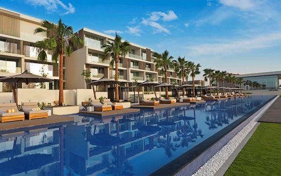 Luxury Beach Resort with First Class Service