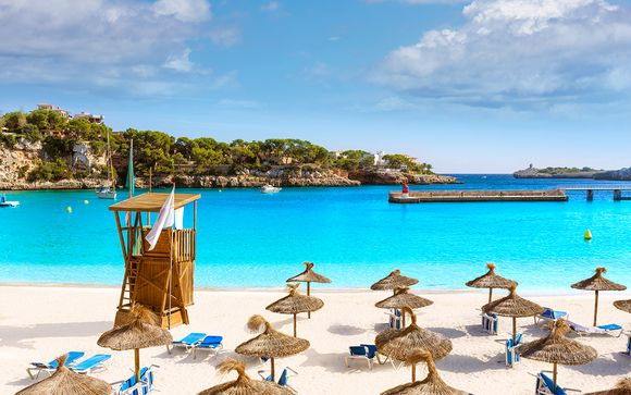 All Inclusive Beachfront Relaxation