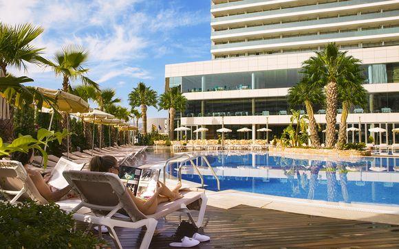 Hotel AR Diamante Beach 4*