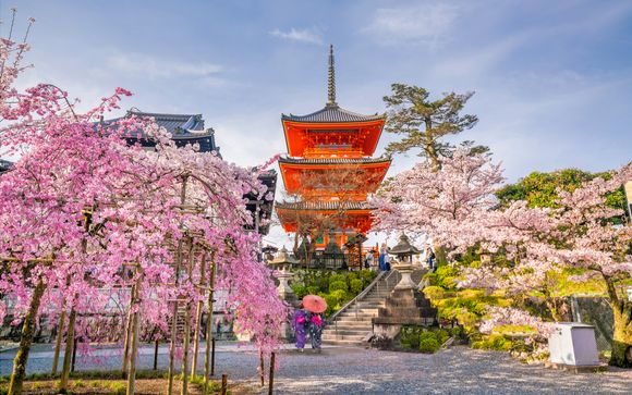 Zen Japan Discovery Tour