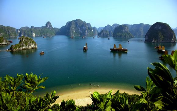 Your Vietnam Tour Itinerary