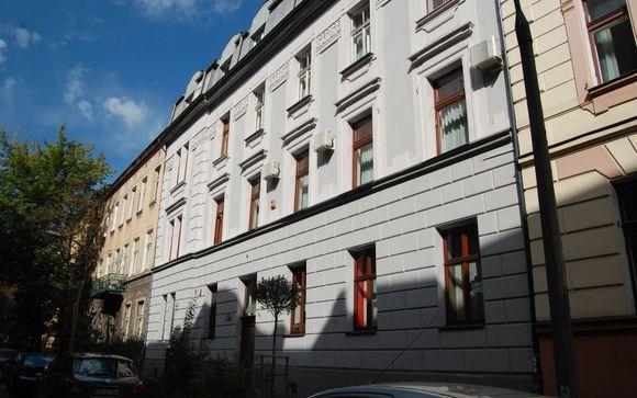 Siesta Aparthotel 3*