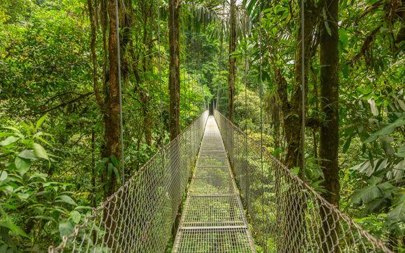 Essence of Costa Rica Experience 4*