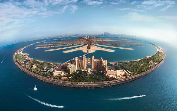 Atlantis The Palm Dubai 5*