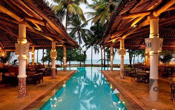 Neptune Village Beach Resort & Spa 4* & Safari Adventure
