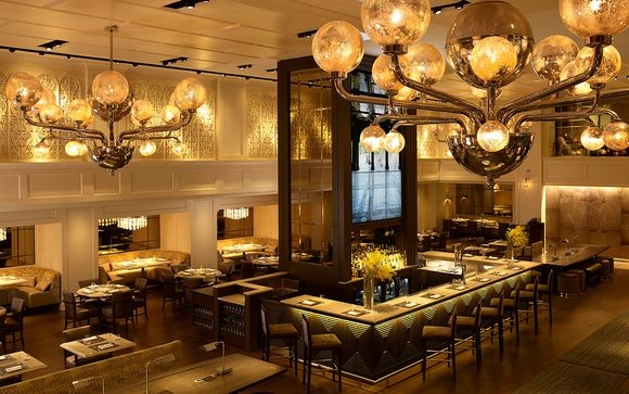 Modern Midtown Manhattan Hotel with Iconic Past