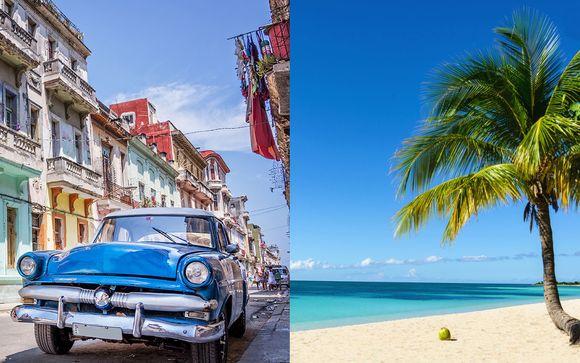 Hotel Nacional de Cuba & Royalton Hicacos Resort 5*