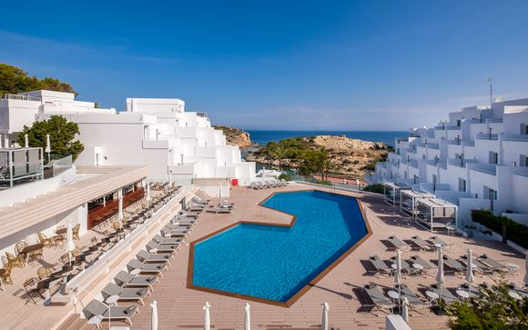Barcelo Portinatx - Adults Only 4*