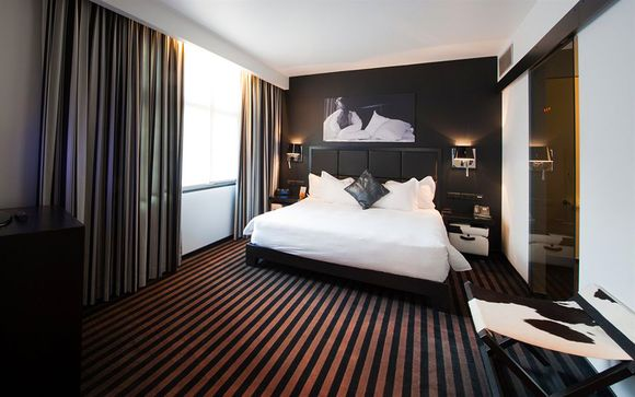 Hotel Be Manos 5*