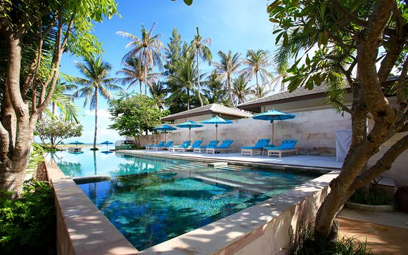 AVANI + Samui Resort 5* with Optional Bangkok Stopover