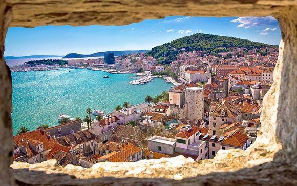 Hotel Osmine 3* & Optional Montenegro Extension