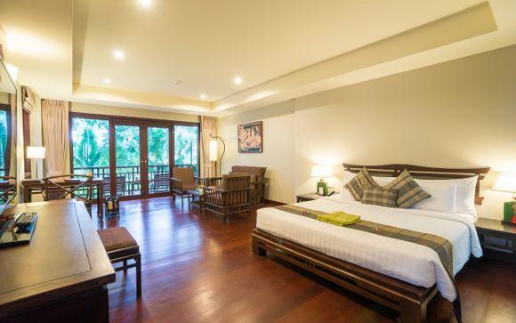 Khaolak Laguna Resort 4*