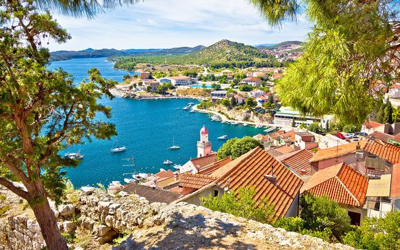 Elegant Mediterranean Bliss on the Beachfront