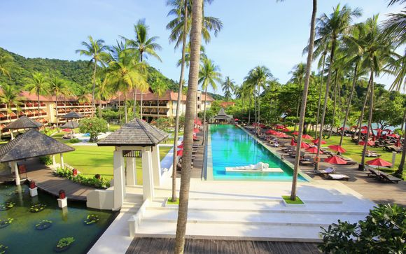 The Emerald Cove Koh Chang 5*