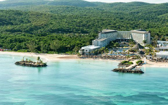 Hotel Royalton White Sands 5*