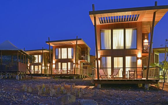 Sol House Taghazout Bay 4*