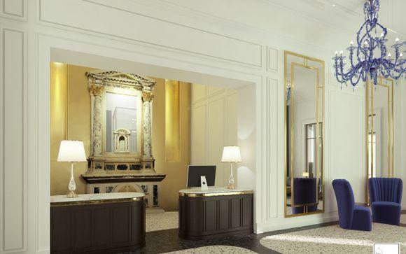 H10 Palazzo Canova 4*