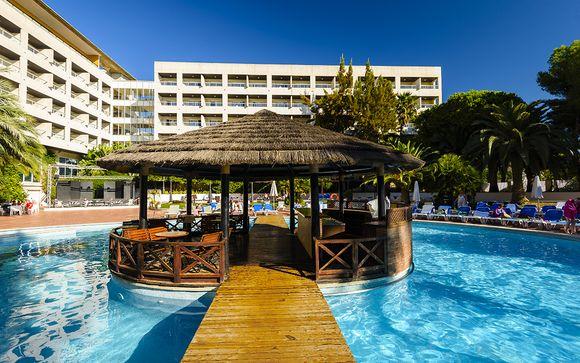 Hotel Estival Park Resort & Spa 4*