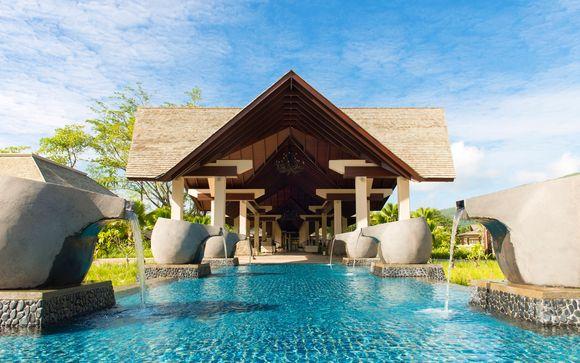 "Картинки по запросу ""The H Resort Beau Vallon Beach Seychelles (Beau Vallon) 5*"""