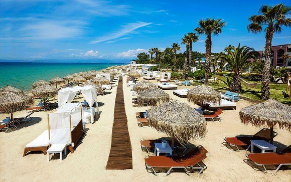 Ilio Mare Resort Hotel 5*