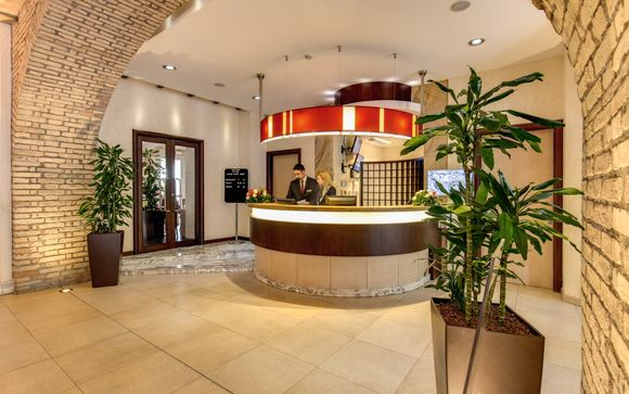 Kolbe Hotel