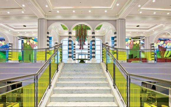 Land of Legends Kingdom Hotel 5*
