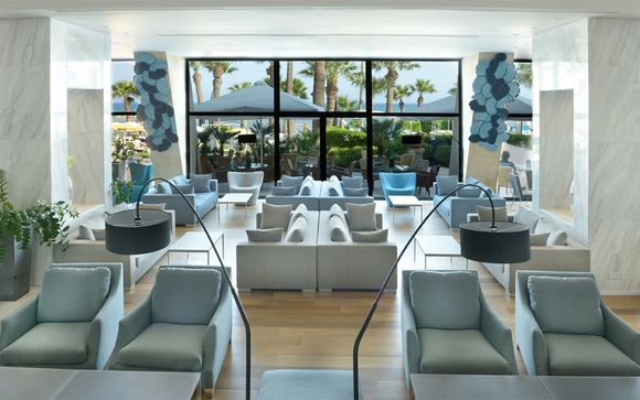 Palm Beach Hotel and Bungalows 4*