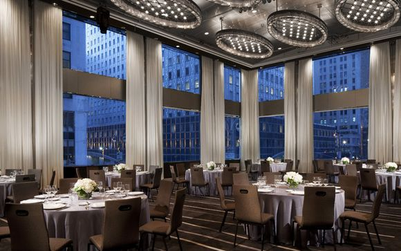 Grand Hyatt New York 4*