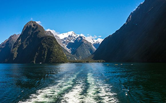 Your Optional New Zealand Excursions