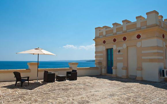 Villa Raffaella 4*