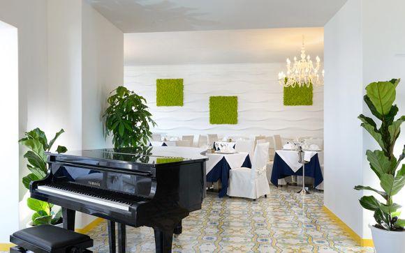 Hotel La Madonnina 4*