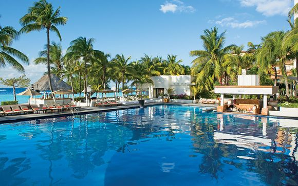 Dreams Sands Cancun Resort & Spa 4*