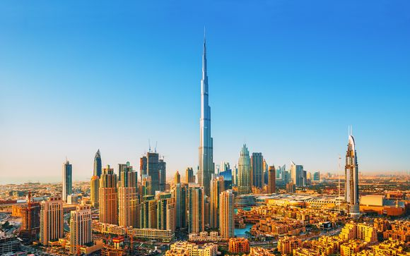 Optional Dubai Extension