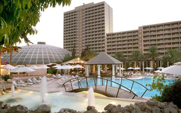 Rodos Palace Resort 5*