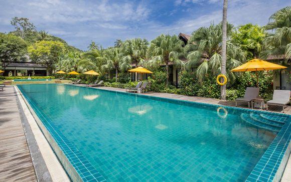 The Passage Samui Villas & Resort 4*