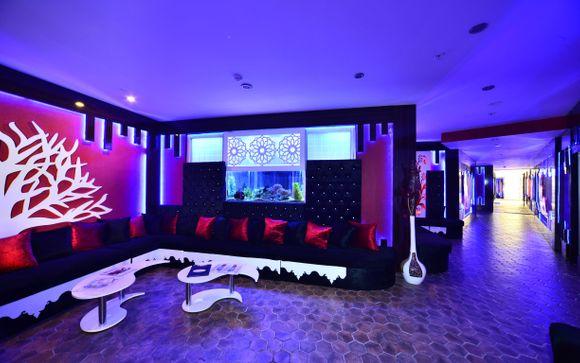 Annabella Diamond Hotel 4 Antalya Up To 70 Voyage Prive