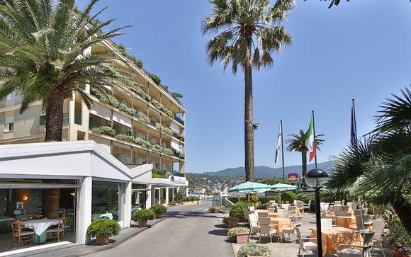 Best Western Hotel Regina Elena 4*