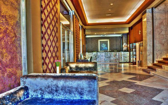 Hotel Jalta 5*