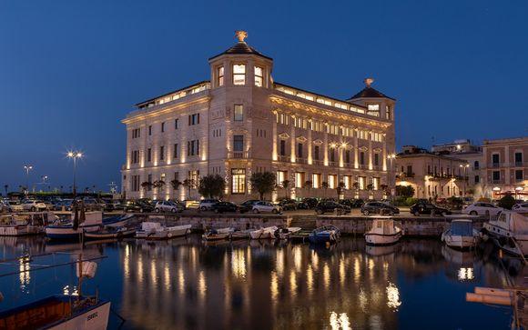 Ortea Palace Luxury Hotel 5*