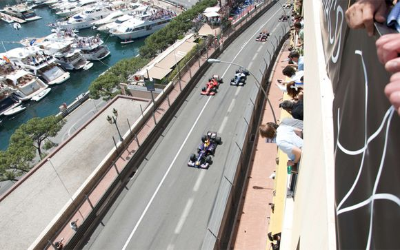 Monaco Grand Prix (21st - 24th May 2020)