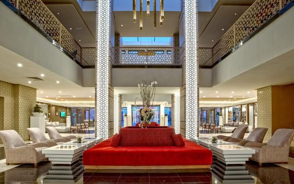 Be Live Collection Marrakech Adults Only 5*