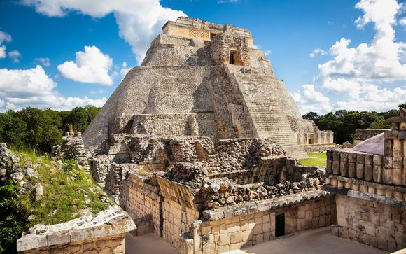 Optional Yucatan Tour