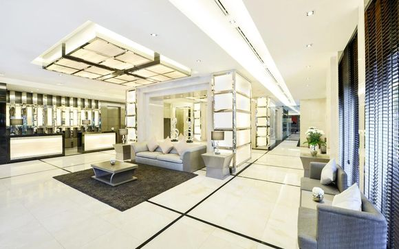 Centre Point Hotel Chidlom 4*