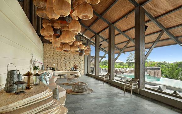 X2 Bali Breakers Resort 5*