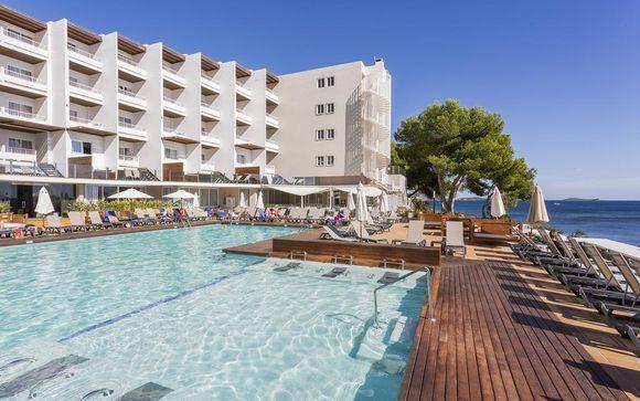 Palladium Hotel Don Carlos 4*