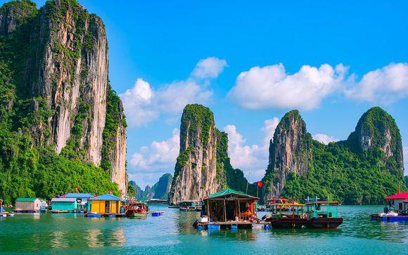 Your Vietnam Itinerary