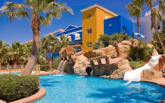 Playaballena Spa Hotel 4*
